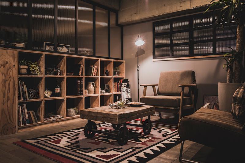 内装 空間 デザイン リフォームスタイル