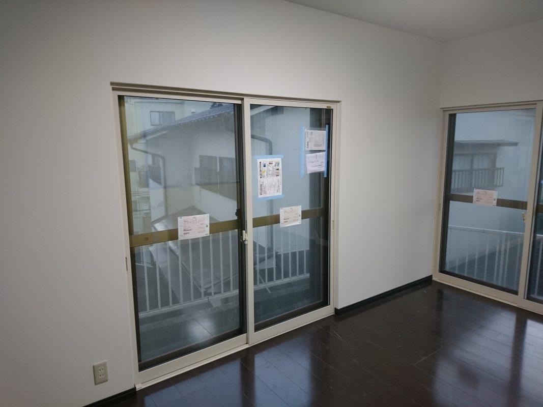 不動産、戸建て、断熱、内窓
