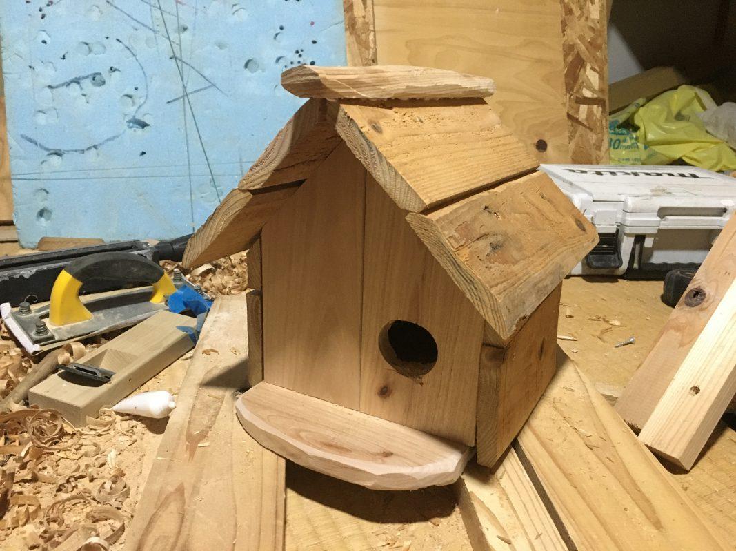 福岡、DIY、ステイホーム、リフォーム、鳥小屋